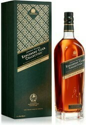 Johnnie Walker Explorer's Club Collection The Gold Route 1l 40%