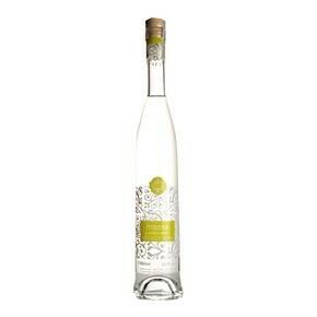 Chardonnay Szőlőpálinka 0,5l 42%