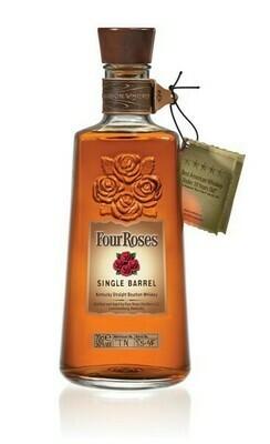 Four Roses Single Barrel 0,7l 50%