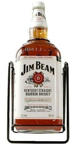 Jim Beam 4,5l 40%