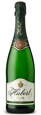 Hubert Club Brut 0,75l 12%
