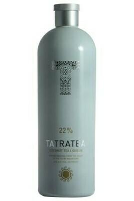 Tatratea Kókusz tea 0,7l 22%