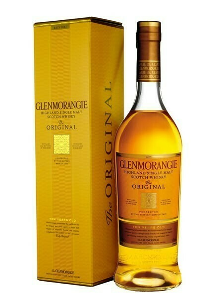 Glenmorangie Original 10 years 0,7l 40%