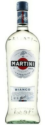 Martini Bianco 0,5l 15%