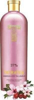 Tatratea Hibiscus és vörös tea 0,7l 37%