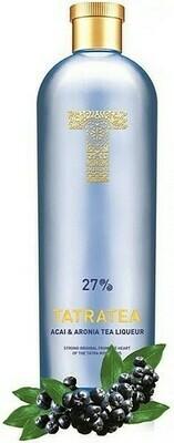Tatratea Acai & Aronia tea 0,7l 27%