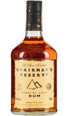 Chairman's Reserve 0,7l 40%