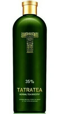 TATRATEA Herbal tea 0,7l 35%
