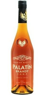 Palatín VSOP 7y 0,7l 40%