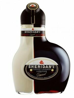 Sheridan's 1l 15,5%