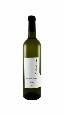 Amicius Olaszrizling száraz fehérbor