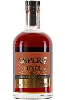 Ron Espero Creole Elixir 0,7l 34%