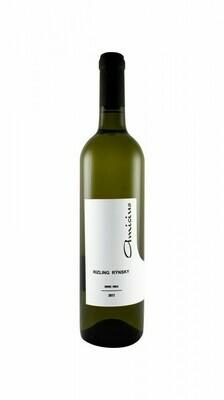 Amicius Rajnai Rizling száraz fehérbor