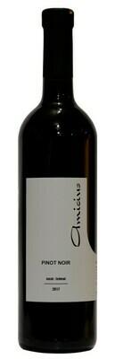Amicius Pinot Noir száraz vörösbor