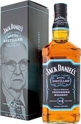 Jack Danieľs Master Distiller No.4 1l 43%