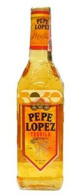 Pepe Lopez Gold 0,7l 40%