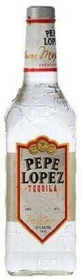 Pepe Lopez Silver 0,7l 40%
