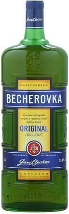Becherovka 3l 38%