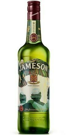 Jameson ST.Patricks Day 2018 0,7l 40%
