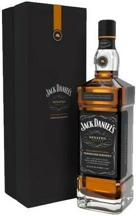 Jack Danieľs Sinatra Select 1l 45%