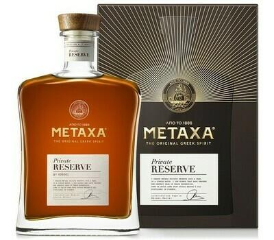 Metaxa Private Reserve Brandy 0,7l 40%