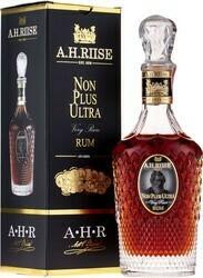 A.H. Riise Non Plus Ultra 0,7l 42%