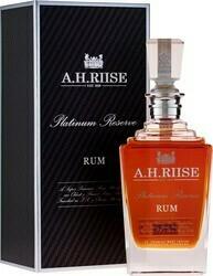 A.H. Riise Platinum Reserve 0,7l 42%