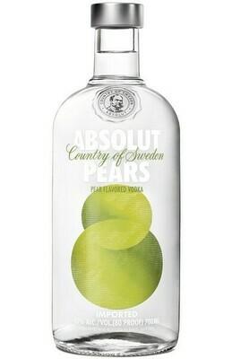 Absolut Pears 0,7l 40%