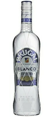 Brugal Blanco Supremo 0,7l 40%