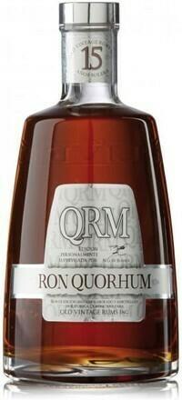 Ron Quorhum 15 years 0,7l 40%