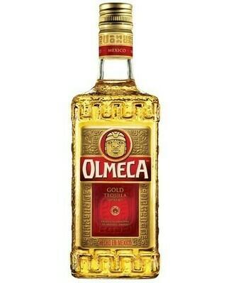 Olmeca Gold 0,7l 38%