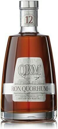 Ron Quorhum 12 years 0,7l 40%