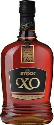 Stock Brandy XO 0,7l 40%