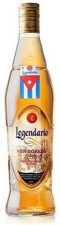 Legendario Ron Dorado