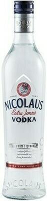 Nicolaus Vodka 0,7l 38%