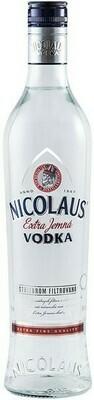 Nicolaus Vodka 1l 38%