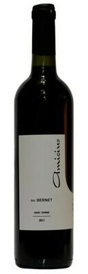 Amicius Bernet száraz vörösbor