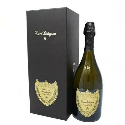 Dom Pérignon Vintage 2008 12,5% 0,75 L