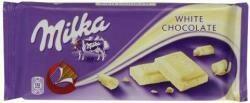 Milka Fehércsoki 100g