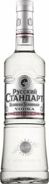 Russian Standard Platinum 0,7l 40%