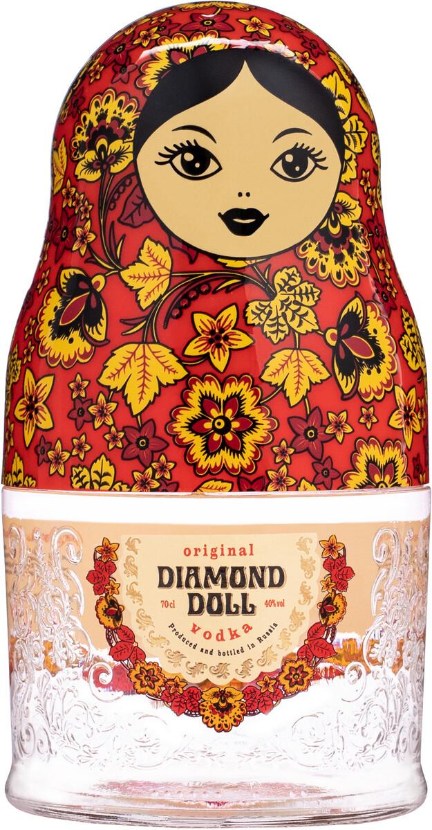 Diamond Doll 0,7l 40%