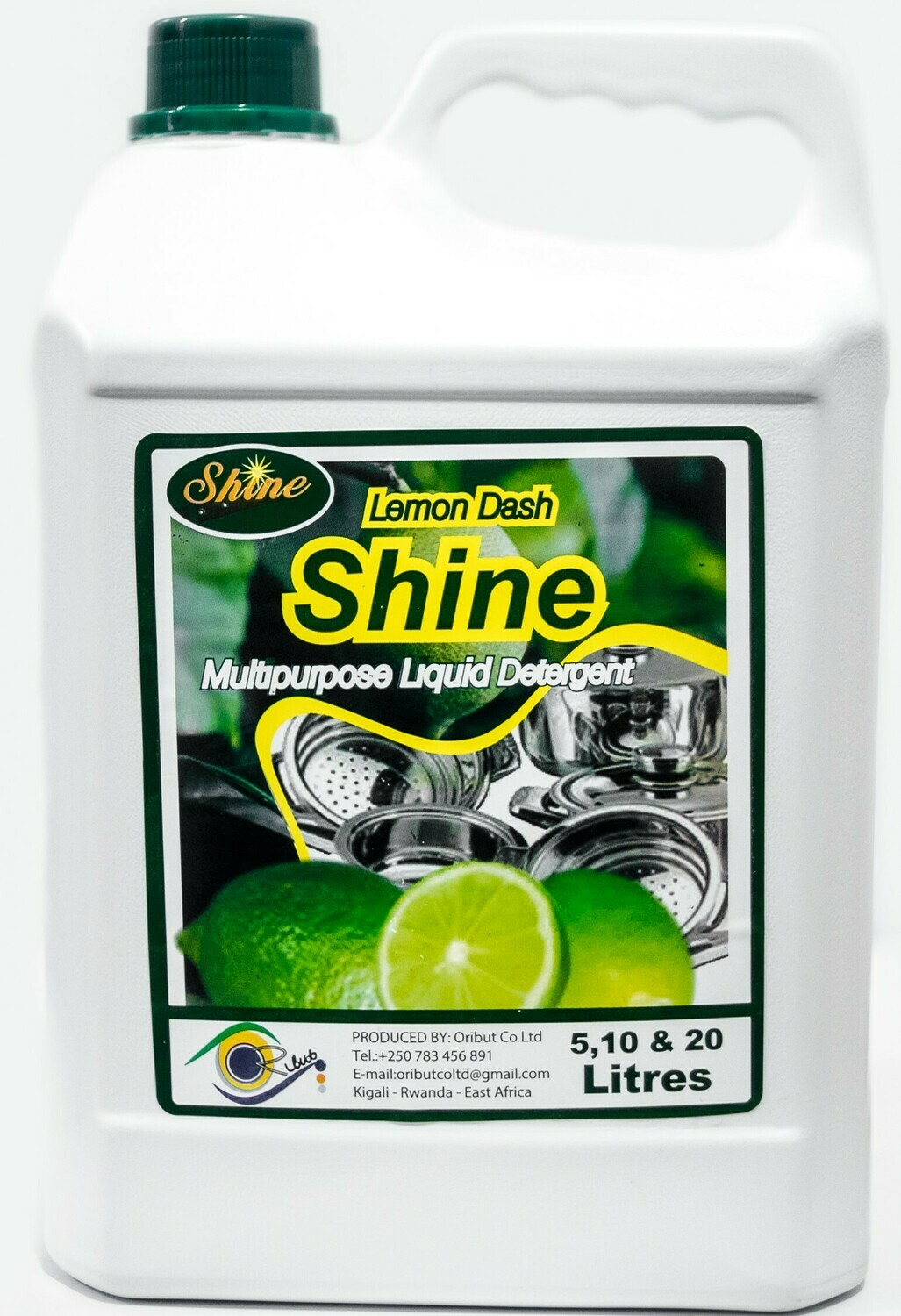 Shine Multipurpose Liquid Detergent