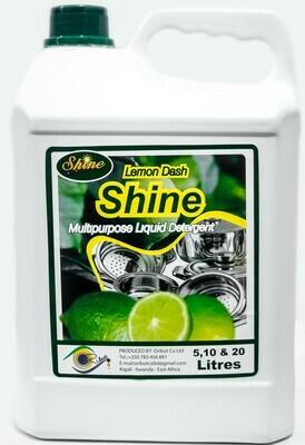 Shine Multipurpose Liquid Detergent