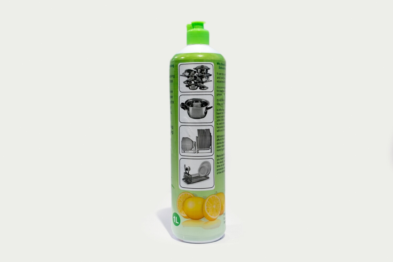 Shine Dish Washing Liquid Detergent