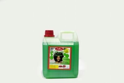Shine Apple Shampoo