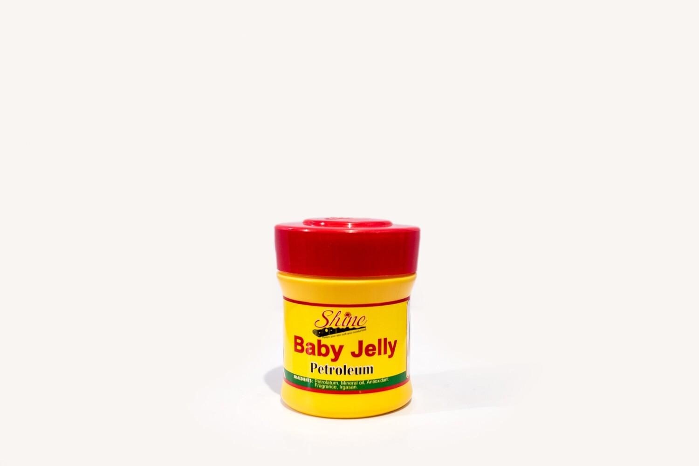 Shine Baby Jelly Petroleum