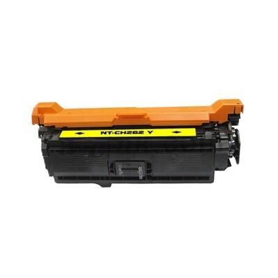 HP LaserJet PRINTERS CE263A Magenta