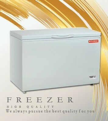 CS-350 FLORSA chest Freezer