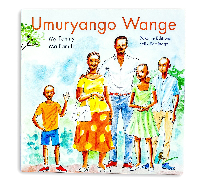 Umuryango Wange