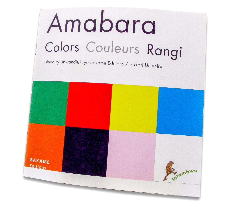 Amabara